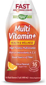 ST1916 - Multi Vitamin+ (Liquid)