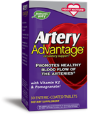 02883 - Artery Advantage