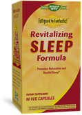 03239 - Fatigued to Fantastic Revitalizing Sleep Formula