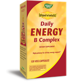 03242 - Fatigued to Fantastic Daily Energy B Complex