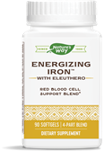 05209 - Energizing Iron with Eleuthero