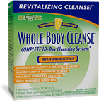07450 - Whole Body Cleanse