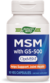 07559 - MSM with GS-500