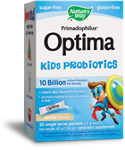 10521 - Primadophilus Optima Kids Probiotics