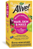 11094 - Alive Hair Skin Nails Multi-Vitamin