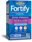 11548 - Fortify Womens 50 Billion Probiotic