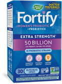 11581 - Fortify Womens 50 Billion Probiotic