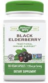 12440 - Black Elderberry