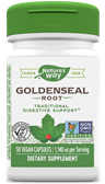 13900 - Goldenseal Root