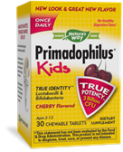 14243 - Primadophilus Kids Cherry Chew