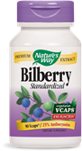 15177 - Bilberry Standardized