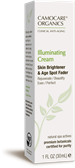 15316 - CamoCare Organics Illuminating Cream
