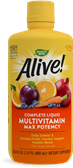 15395 - Alive Liquid 30 oz