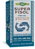 15518 - Super Fisol Fish Oil
