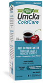 15793 - Umcka ColdCare Syrup Cherry