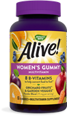 15903 - Alive Womens Gummy
