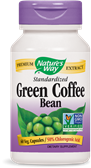 15907 - Green Coffee Bean Standardized