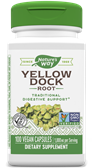 18100 - Yellow Dock Root
