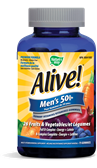 31691 - Alive Mens 50 Gummy Vitamins