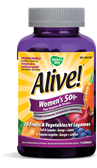 31692 - Alive Womens 50
