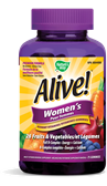 31693 - Alive Womens Gummy Vitamins