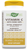 40313 - Vitamin C 1000 mg with Rose Hips
