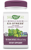 50 - Ex-Stress Synergistic Blend