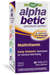 60038 - alpha betic® Multivitamin Plus Extended Energy