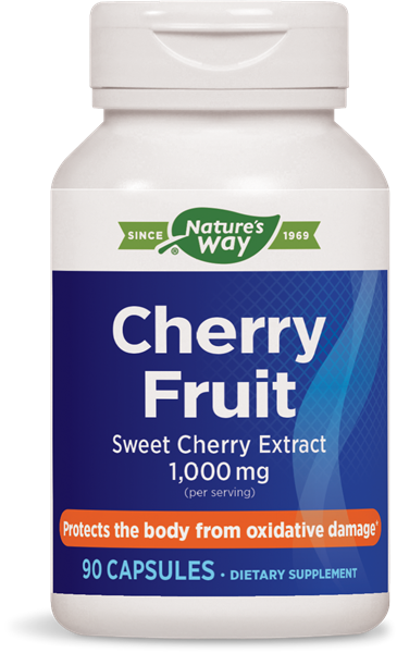 08549 - Cherry Fruit
