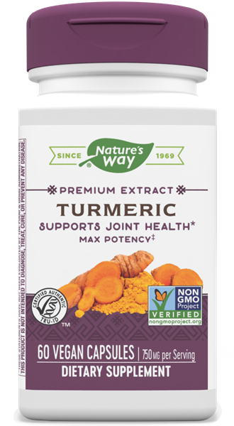 10260 - Turmeric Standardized