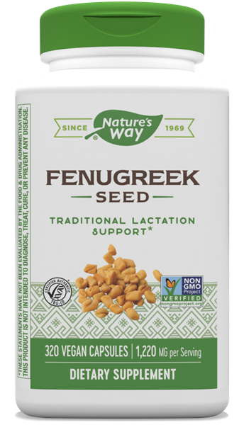 11924 - Fenugreek Seed