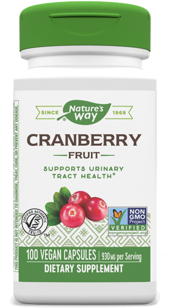 12150 - Cranberry Fruit