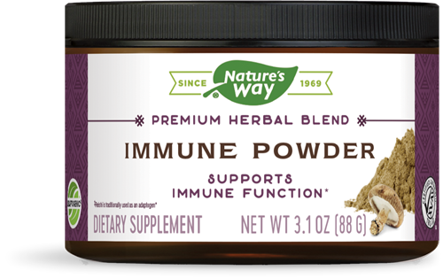 12331 - Immune Powder
