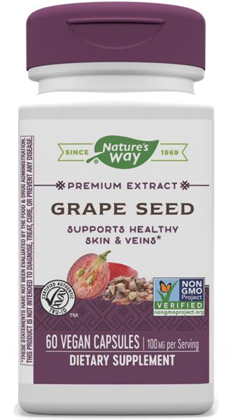 15352 - Grape Seed Standardized