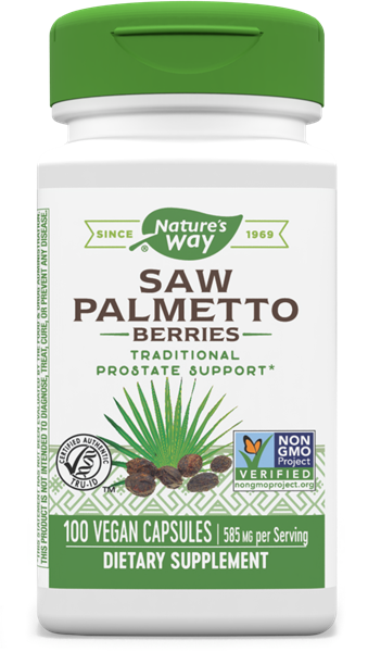 16750 - Saw Palmetto Berries