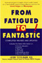 Fatigued To Fantastic by Jacob Teitelbaum
