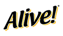 Feel Alive vitamin logo