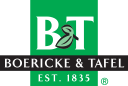Boericke and Tafel Logo