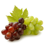 Seedless grapes are delicious, but without those seeds we are missing out on the most beneficial part!