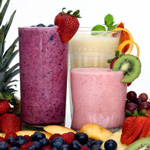 Add a boost to your smoothie with the Fatigued to Fantastic Energy Revitalization System