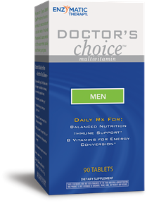 00049 - Doctor's Choice™ Men