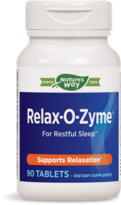 02059 - Relax-O-Zyme®