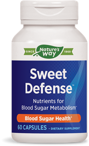 02366 - Sweet Defense™
