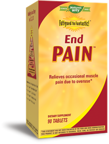 02799 - Fatigued to Fantastic!™ End Pain™