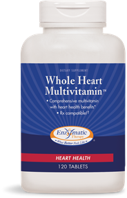 02822 - Whole Heart Multivitamin™