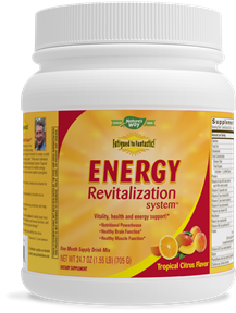 03220 - Fatigued to Fantastic!™ Energy Revitalization System™
