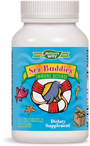 03326 - Sea Buddies™ Immune Defense