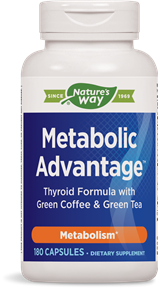 04350 - Metabolic Advantage
