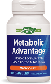 04351 - Metabolic Advantage™