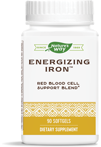 05219 - Energizing Iron™